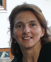 Christa Balser